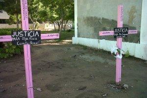 Femicide in Cuidad Juarez