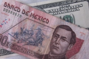 Increase in remittances from the US to Mexico