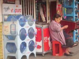 Mexico's bottled-water obsession