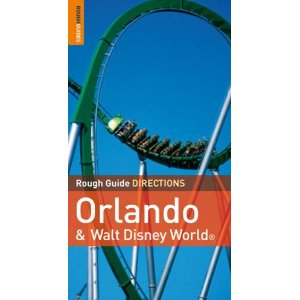 Orlando and Walt Disney World Directions by Ross Velton