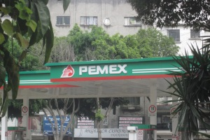 Pemex oil reform in Mexico